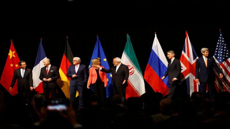 واشنطن تستبق محادثات فيينا.. لا انفراجة فورية في الإتّفاق النّووي