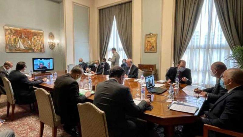 إنتهاء مفاوضات كنشاسا بشأن سدّ النّهضة بدون نتائج