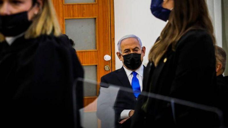 تهمة نتنياهو: ارتكاب فسادحكوميخطير
