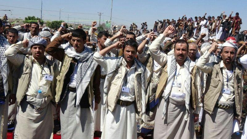 صنعاء: مستعدون لعملية تبادل شاملة وكاملة لجميع الأسرى