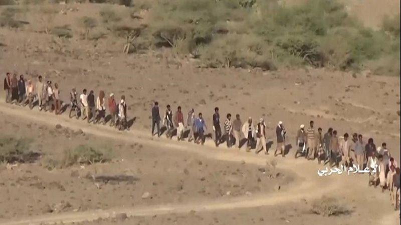 اليمن: السعودية تريد اتفاقاً يشمل أسراها فقط
