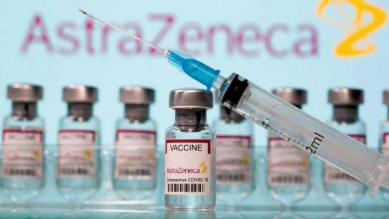 """وكالة الأدوية الأوروبية: التجلّطات الدموية آثار جانبية """"نادرة"""" لأسترازينيكا"""