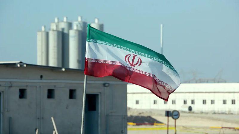 إيران تعرض 133 إنجازاً نووياً قريباً