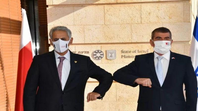بنك لؤومي الاسرائيلي يترأس بعثة تجارية الى البحرين