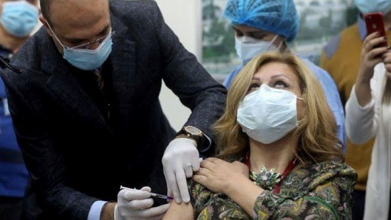 وزير الصحة عقب اجتماع لجنة كورونا: حملة اللقاحات بدأت تعطي إشارات إيجابية