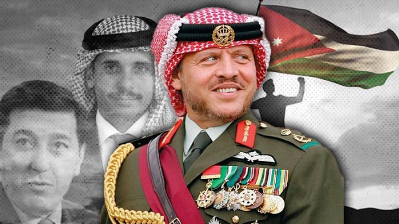 """""""ستراتفور"""": القبضة الأمنية في الأردن ستزداد"""