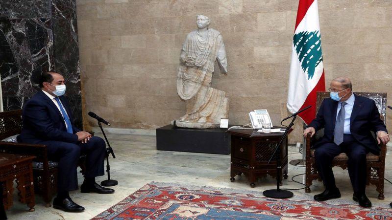 الجامعة العربية تدخل على خطّ الأزمة الحكومية فهل تنجح؟