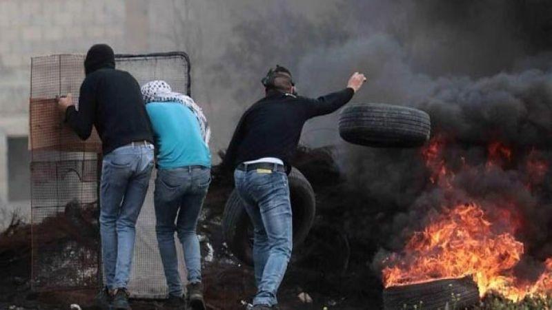 إصابة عشرات الفلسطينيين جراء قمع الاحتلال مظاهرة كفر قدوم
