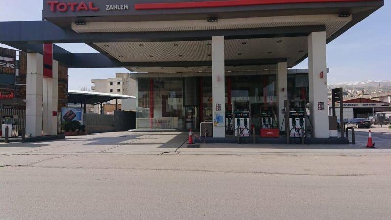 صفيحة البنزين بـ 50 ألف ليرة في السوق السوداء!