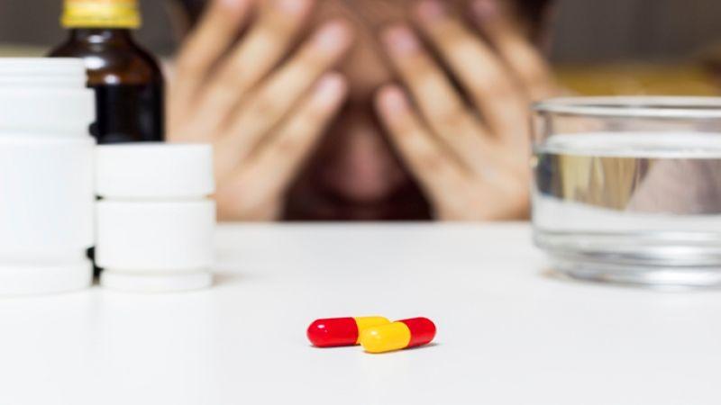 أدوية وعقاقير تسبب مشاكل في الرؤية والنظر