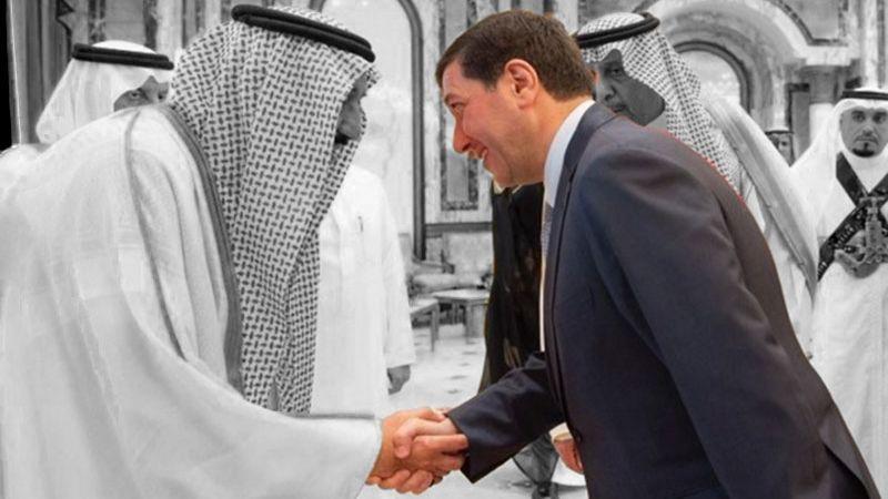 ماذا تعني عودة الوفد السعودي إلى الرياض بدون عوض الله؟