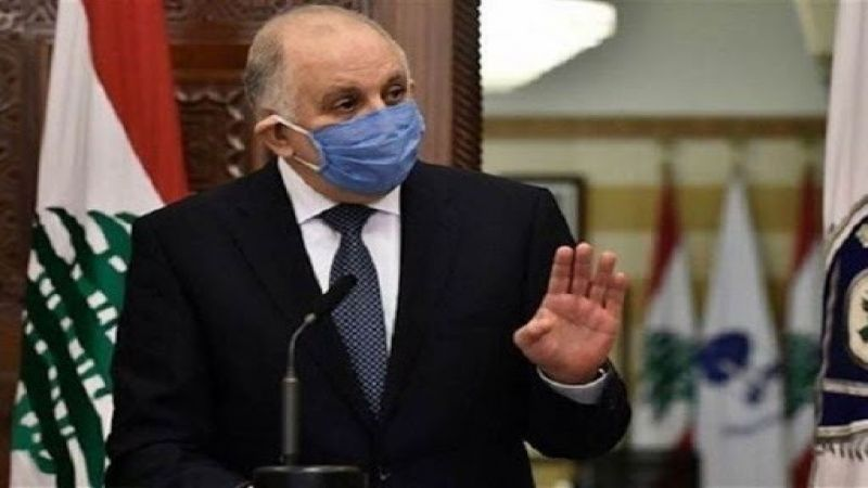 وزير الداخلية: هدف الإرهاب لن يتحقق