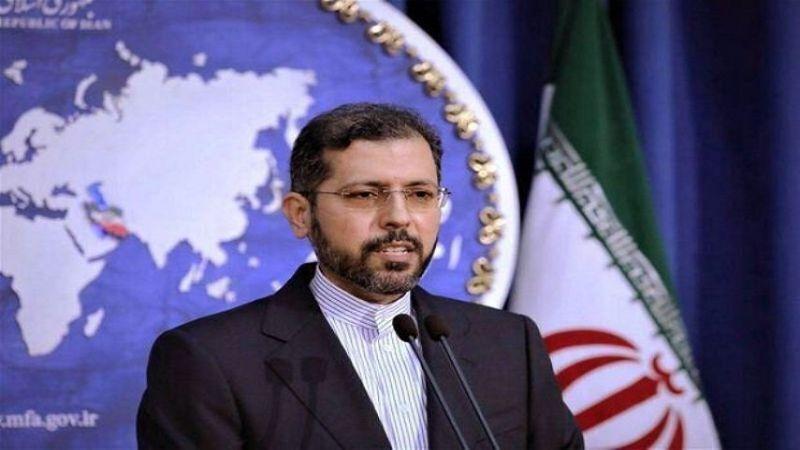 قرار قضائي.. إيران تُفرج عن السفينة الكورية المحتجزة