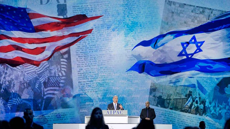 كيف يروّج اللوبي الاسرائيلي لأهمية كيان العدو على خارطة المصالح الأميركية؟