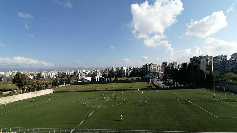 مواجهاتٌ نارية في الجولة الثالثة من سداسية الدورياللبناني