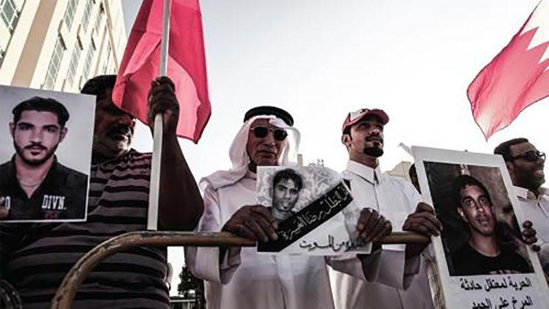 البحرين: اعتقال أقارب معتقلين سياسيين طالبوا بالإفراج عن ذويهم