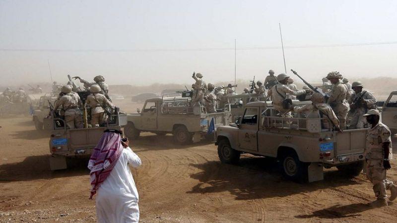 """""""الخيانة العظمى"""".. جنود آل سعود يتمرّدون؟"""