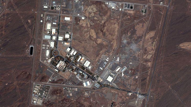العدو الجبان يتبنّى بالتلميح هجوم نطنز ويشكو تسريبات عملياته ضدّ إيران