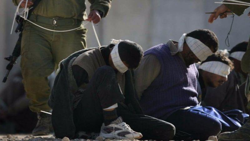 مركز فلسطين يطالب بوقف اجراءات التنكيل بحق الاسرى مع دخول شهر رمضان