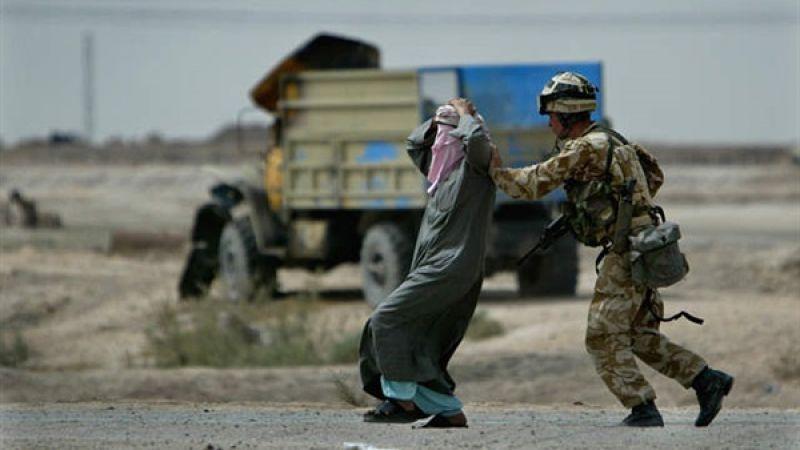 أميركا كابوس العراقيين: استبداد وإرهاب واحتلال