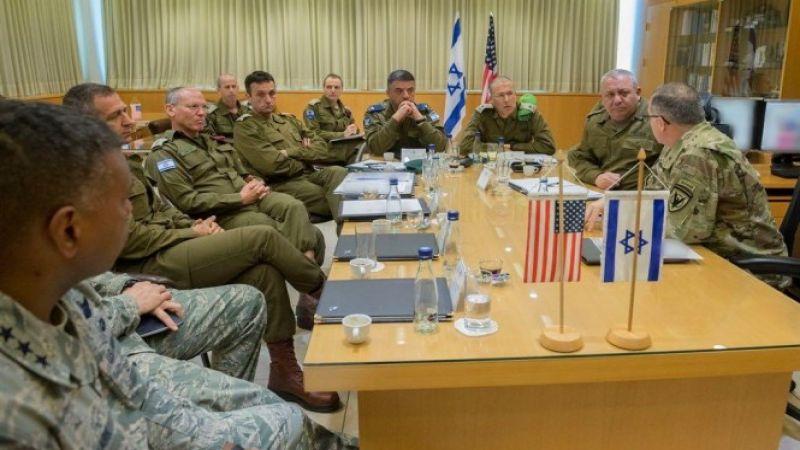 خشية المسؤولين الصهاينة من تسريبات الهجمات على إيران تتفاقم