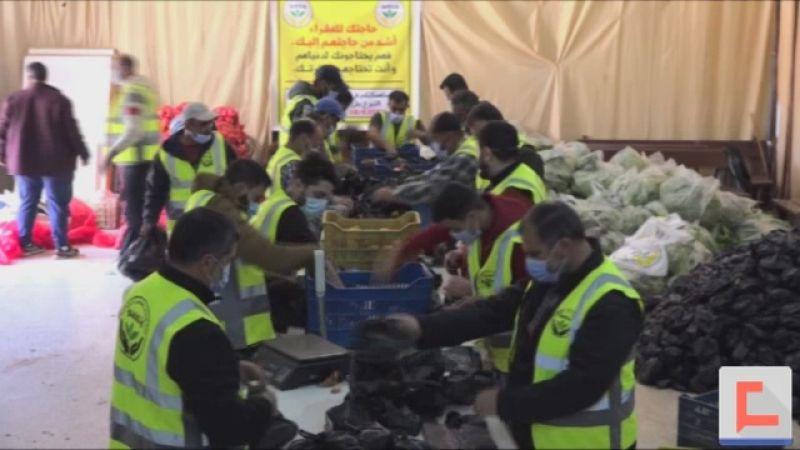 حزب الله مع الناس.. بمشاريع تكافلية خلال شهر رمضان