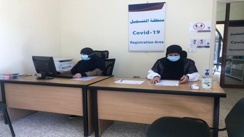 الهيئة الصحية تكلّل جهودها في الهرمل: مركز لقاح كوفيد-19 في مستشفى البتول (ع)