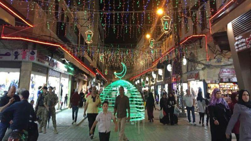 شهر رمضان في طرابلس: ارتفاع جنوني للأسعار.. لا حلويات ولا عصائر هذا العام