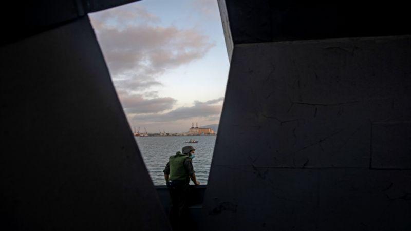 الردع الإيراني: العدو الاسرائيلي ينكفئ بحرًا