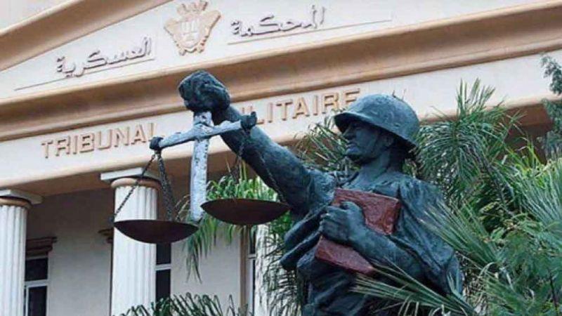 أحكامٌ من المحكمة العسكرية بحق 18 فلسطينيًا بتهم الإرهاب