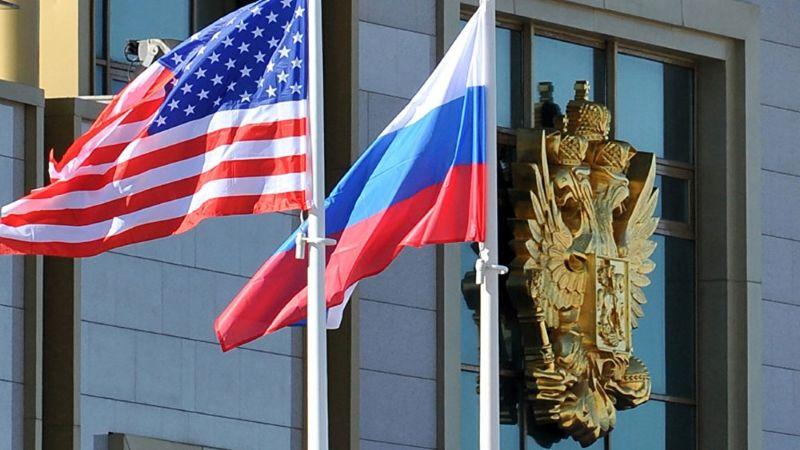 واشنطن تفرض عقوبات جديدة على روسيا .. وموسكو ترد