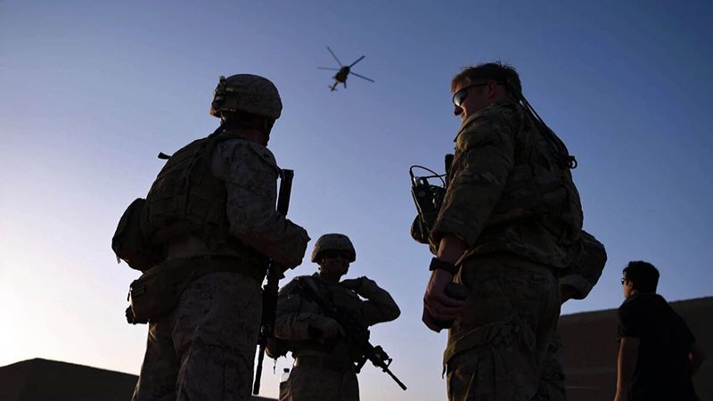 ماذا يعني الانسحاب الأمريكي من أفغانستان؟