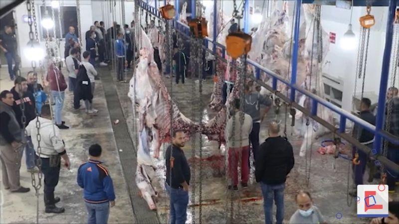 مسلخ صور البلدي بدأ عمله .. هل حُلّت أزمة اللحم المدعوم في القضاء؟