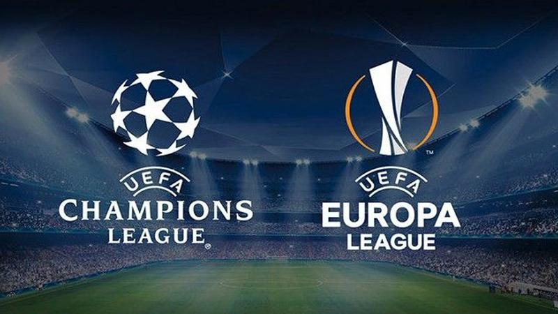 الأندية الإنجليزية تتفوق في المسابقات الأوروبية