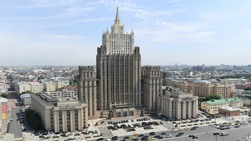"""موسكو ترد بالمثل على واشنطن .. """"لا مكان للإملاءات أحادية الجانب في الواقع الجيوسياسي الجديد"""""""