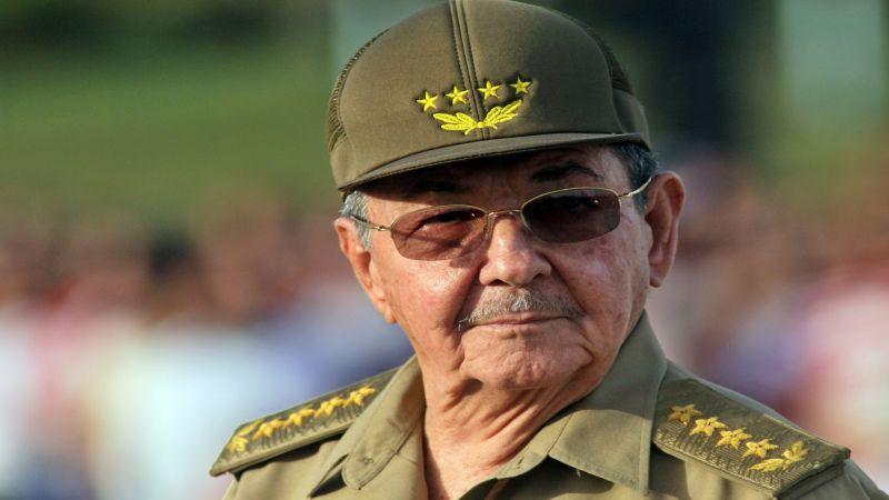 كوبا: راوول كاسترو يتنحّى عن رئاسة الحزب الشيوعي