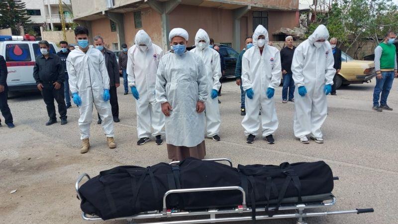 الدفاع المدني في الهيئة الصحية الإسلامية: 777 مهمة خلال الـ 24 ساعة الماضية