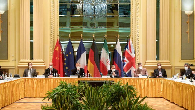 إنتهاء اجتماع اللّجنة المشتركة للإتفاق النووي: الإتفاق على مواصلة المفاوضات والمشاورات