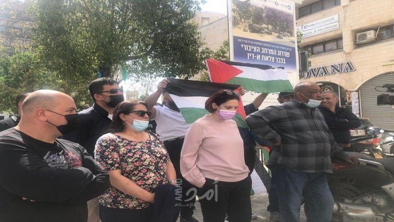 قوات الإحتلال تعتقل 3 مرشحين للتّشريعي في القدس وتمنع عقد مؤتمر