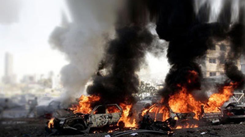 سابعُ أيام عدوان نيسان: استهداف للساحل الجنوبي والشهداء يتساقطون