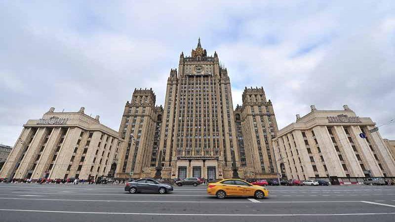 روسيا: طرد دبلوماسيينا من التشيك استفزاز فيه بصمات أمريكية وسنرد عليه
