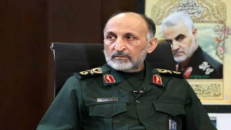 الحرس الثوري ينعى نائب قائد قوة القدس..من هو العميد محمد حسين حجازي؟