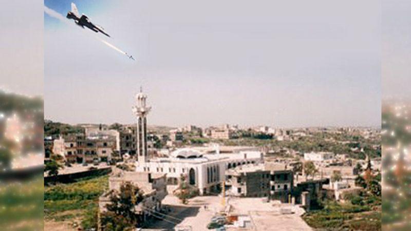 تاسع أيام عدوان نيسان: القصف الاسرائيلي لا يتوقّف
