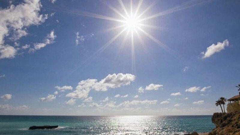 انحسار تدريجي لموجة الحر وانخفاض ملحوظ وسريع في درجات الحرارة غدًا