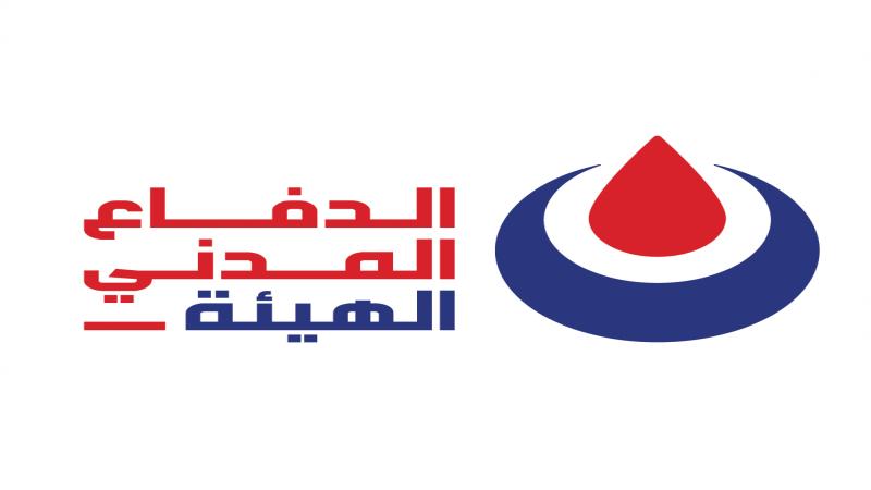 823 خدمة ومهمّة للدفاع المدني في الساعات 24 الماضية في لبنان