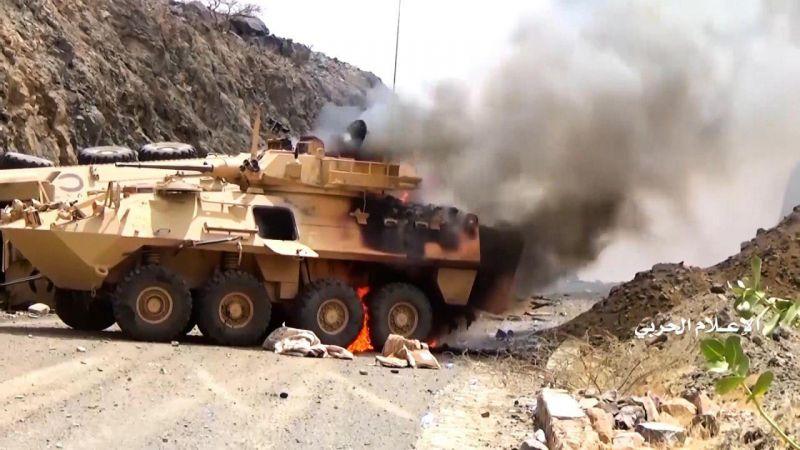 """موقع أمريكي: السعودية هُزمت في اليمن أمام """"أنصار الله"""""""