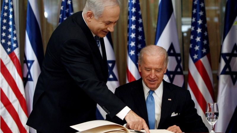 """""""واشنطن بوست"""": العلاقات الأميركية الإسرائيلية تمرّ بلحظات مفصلية"""
