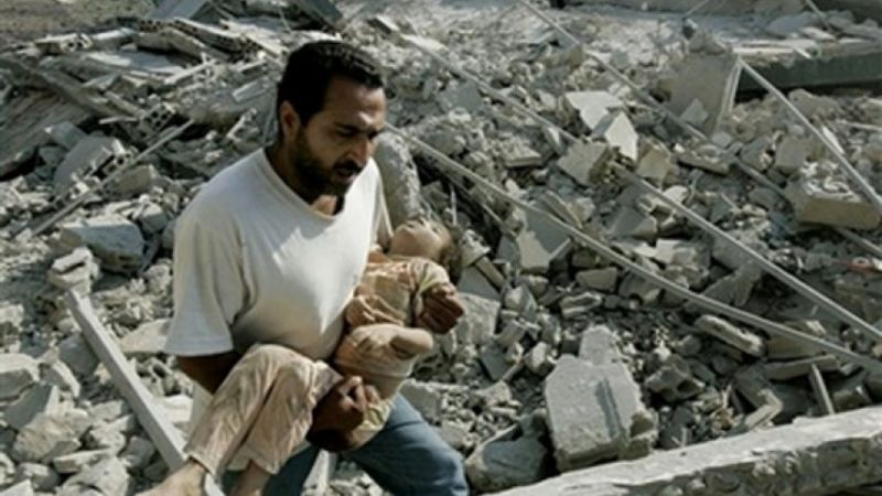 11 يومًا من عدوان نيسان والقصف يتوسّع