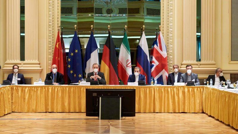 محادثات فيينا: الصين تدعو لإعادة احياء الاتفاق النووي وإيران تؤكد مضيّها في الطريق الصحيح
