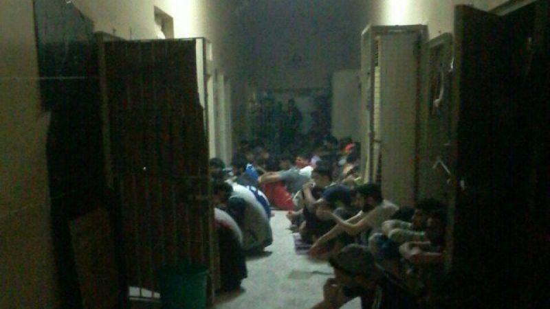السيرة الذاتية لقمع اضطرابات السجون في البحرين
